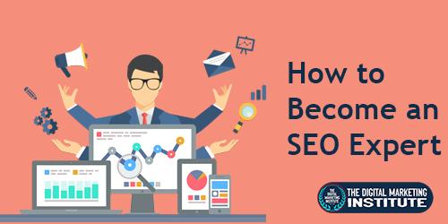 SEO-  International Institute of Digital Marketing ™