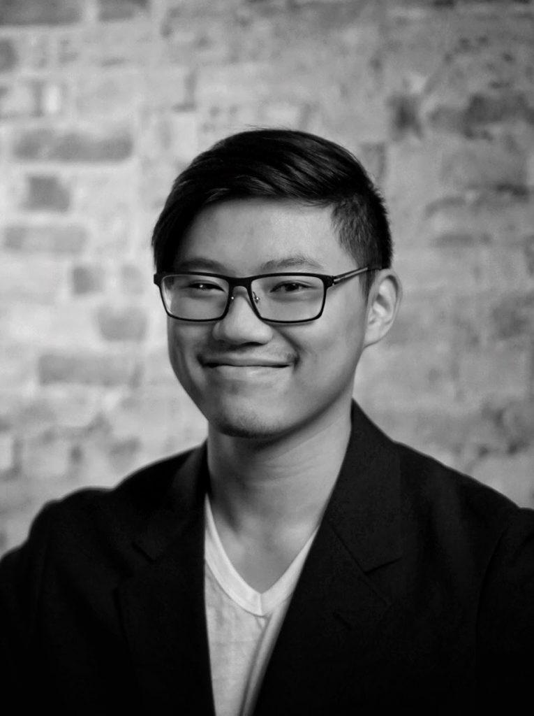 Calvin Chow - Brand Marketing Analyst