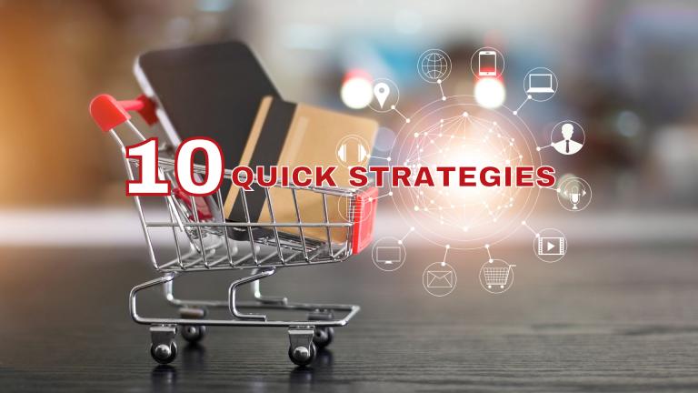 International Institute Of Digital Marketing™ e-commerce digital marketing