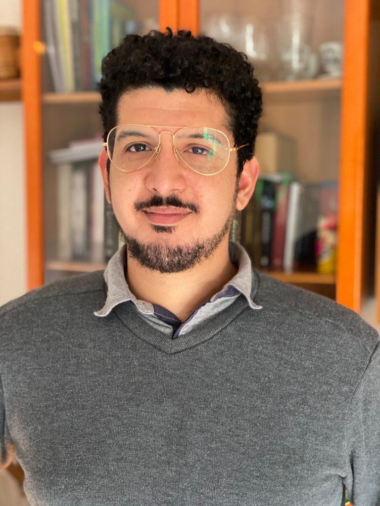 Álvarez Silva, Digital Marketing Analyst at The Digital Marketing Institute Worlwide™.
