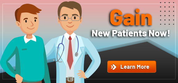 digital marketing strategy for a doctor