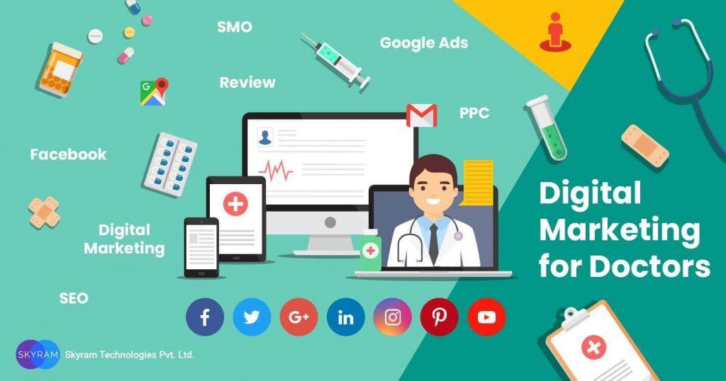 Digital marketing  -I nternational Institute Of Digital Marketing™