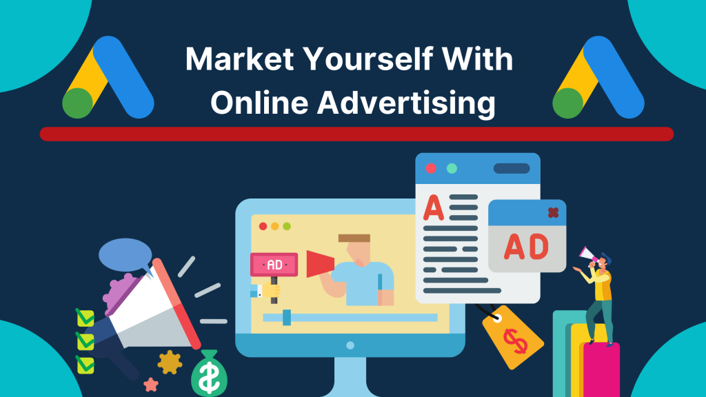 Incorporating online advertising is a great way to improve the effectiveness of your digital marketing strategy.