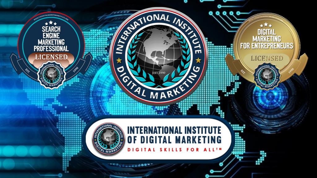 International Institute of Digital Marketing, IIDM™️