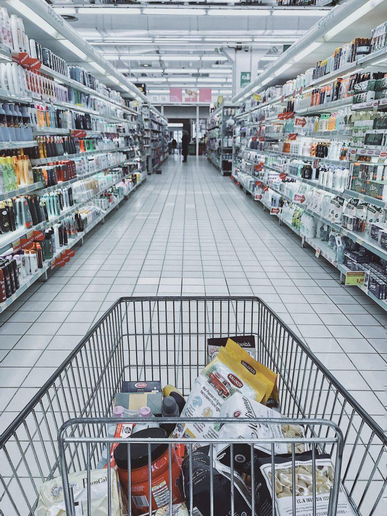 shopping, essentials, international institute of digital marketing™️