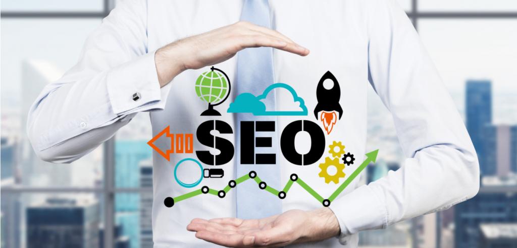 SEO, Web Traffic, Digital Marketing