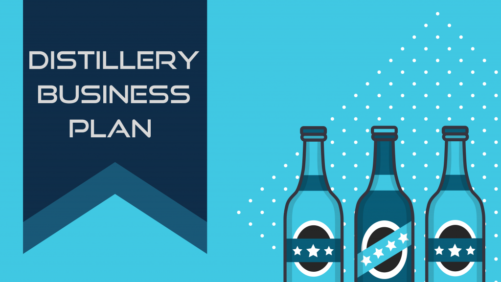 Distillery business plan