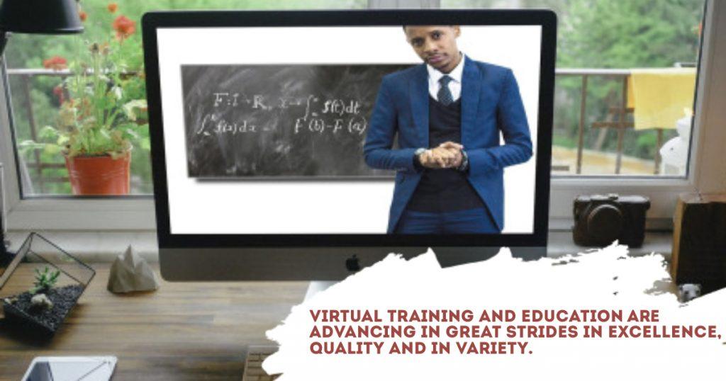Virtual Training International Institute Of Digital Marketing™ Virtual Education