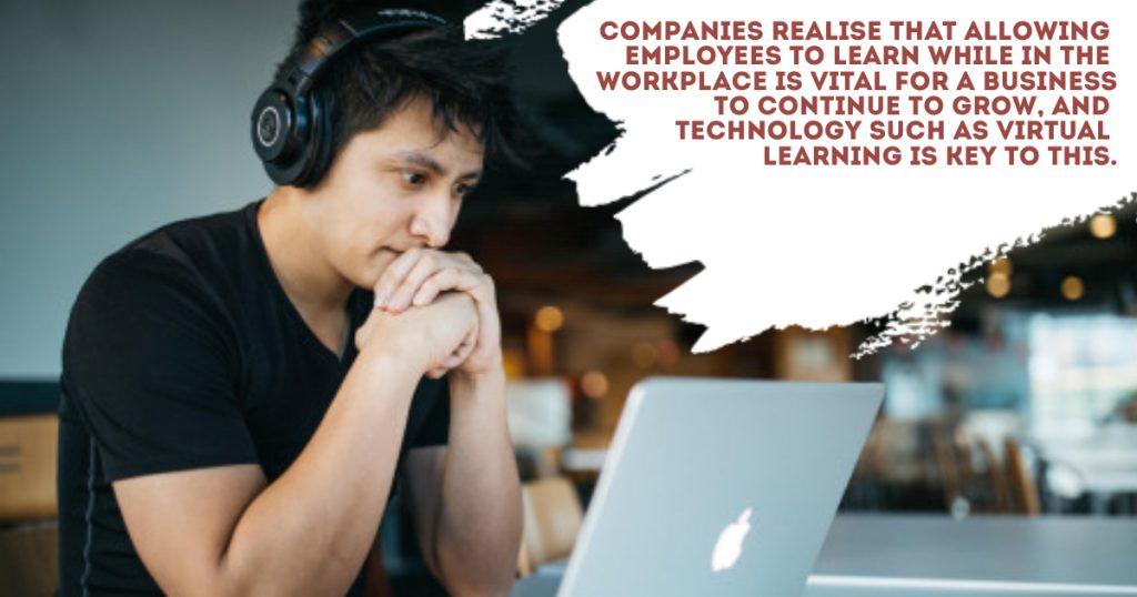 Virtual Training in the workplace International Institute Of Digital Marketing™