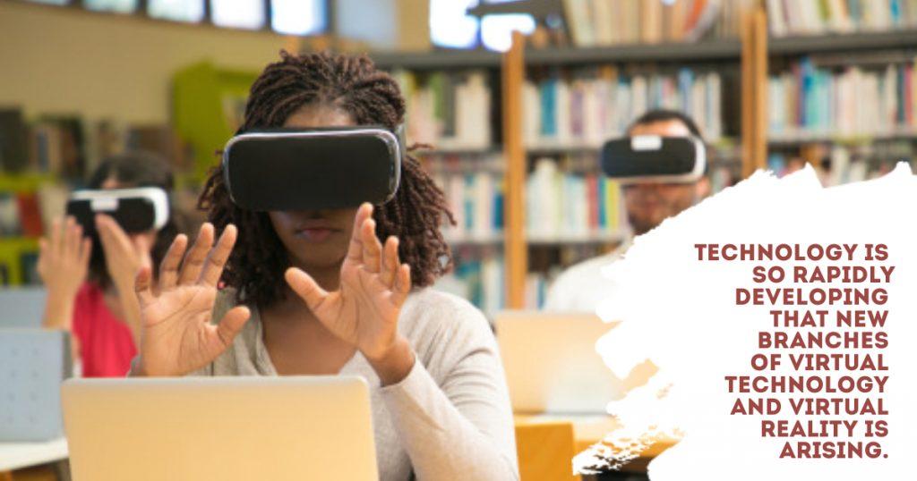 Augmented reality International Institute Of Digital Marketing™