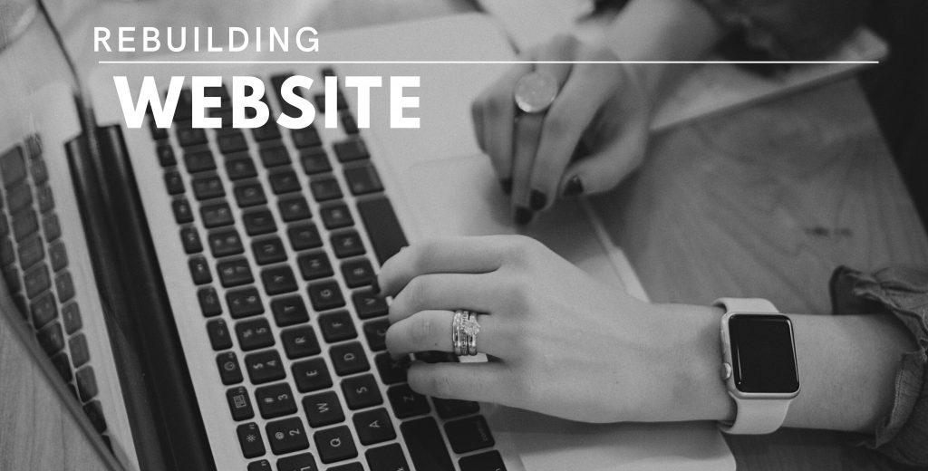 Rebuilding Websites International Institute Of Digital Marketing™
