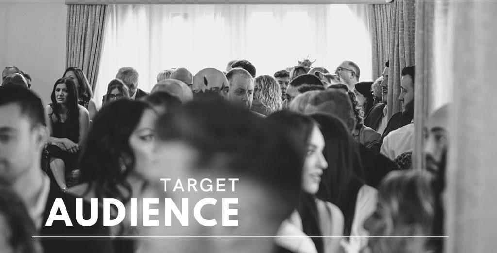 target audience image