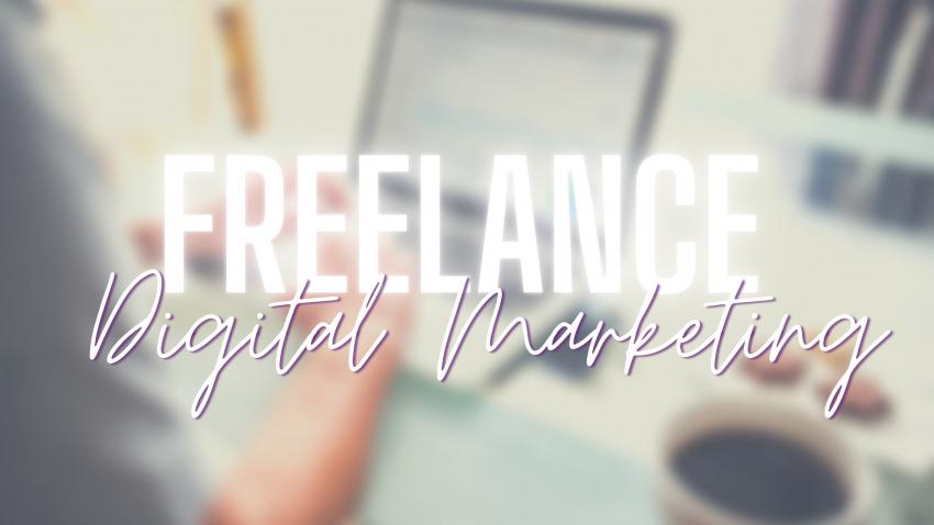 International Institute Of Digital Marketing™ - Digital Marketer - Freelance Digital Marketing