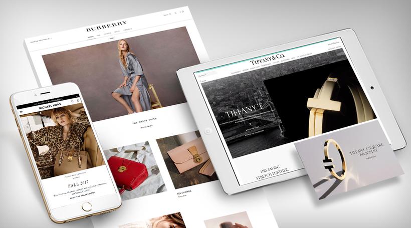 Luxury Digital Retailing