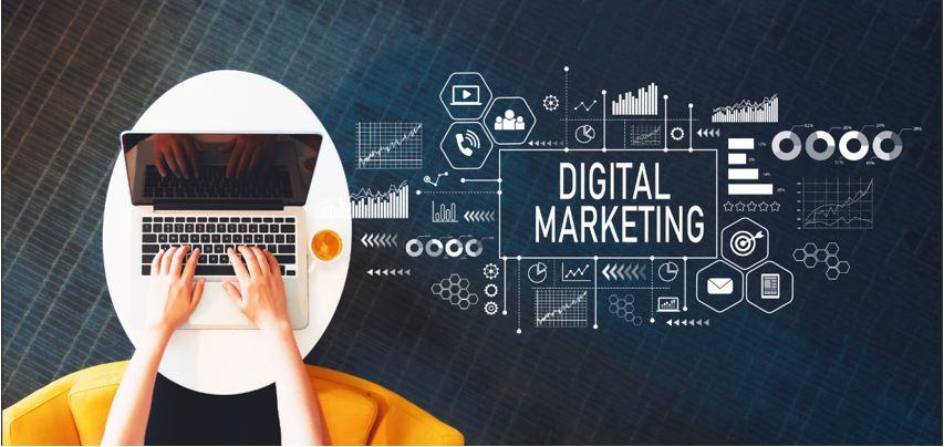 Digital Marketing, SEO, Email Marketing,