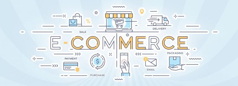 digital marketing plan for e-commerce