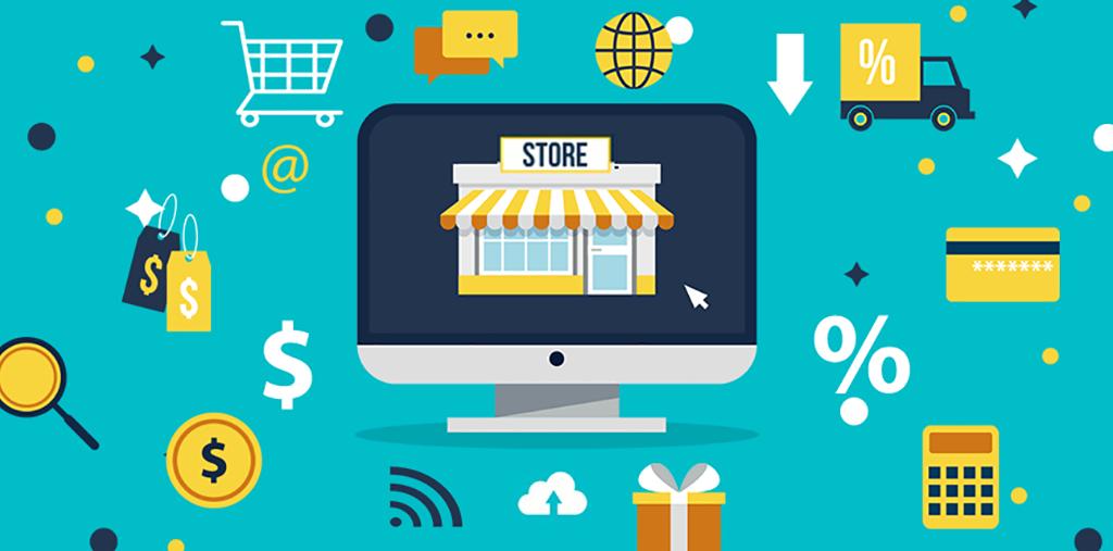 digital marketing plan for e-commerce
