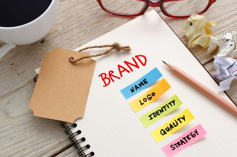 Branding - IIDM