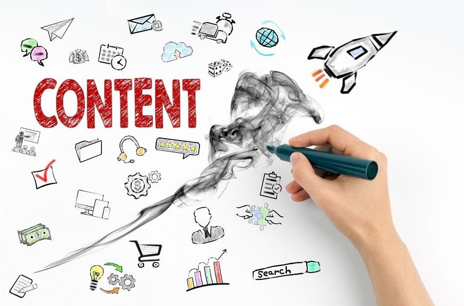 Content Marketing IIDM