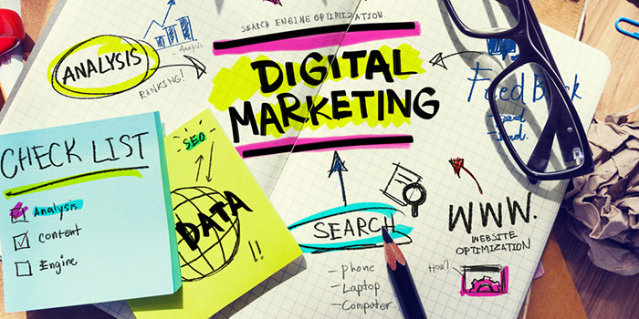 DIGITAL MARKETING PLAN FOR BEAUTY BUSINESS SERVICES AND PRODUCTS