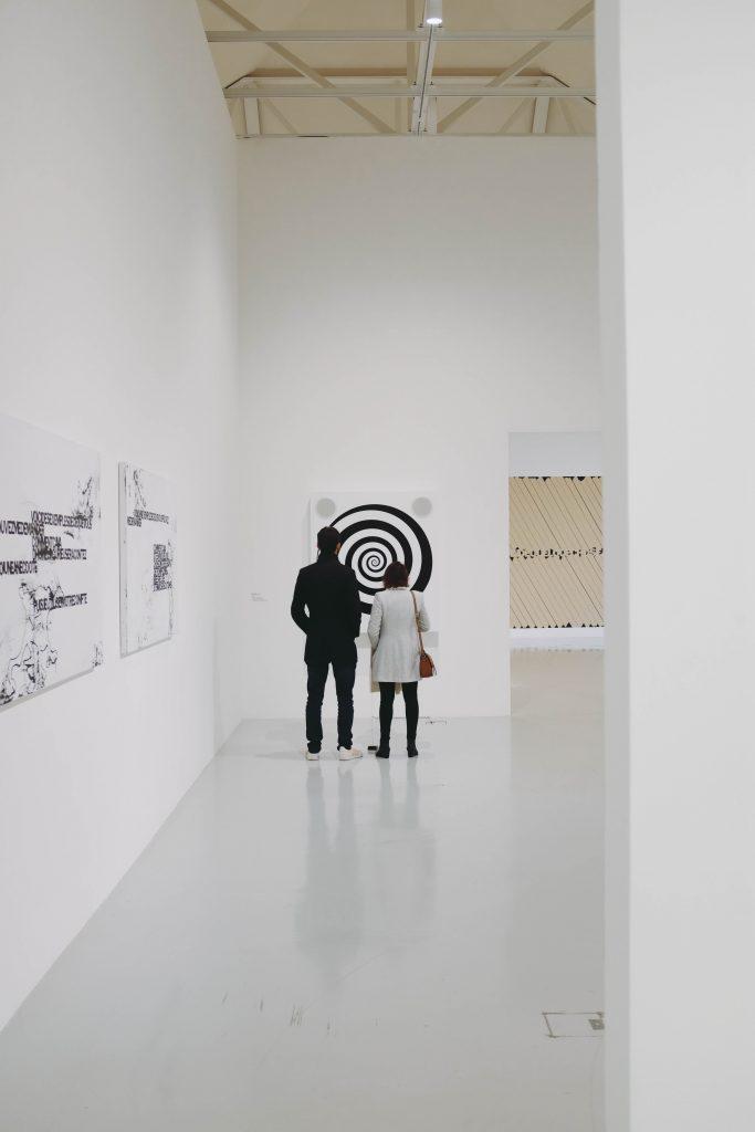 International Institute Of Digital Marketing™ Strategy Gallery Artist