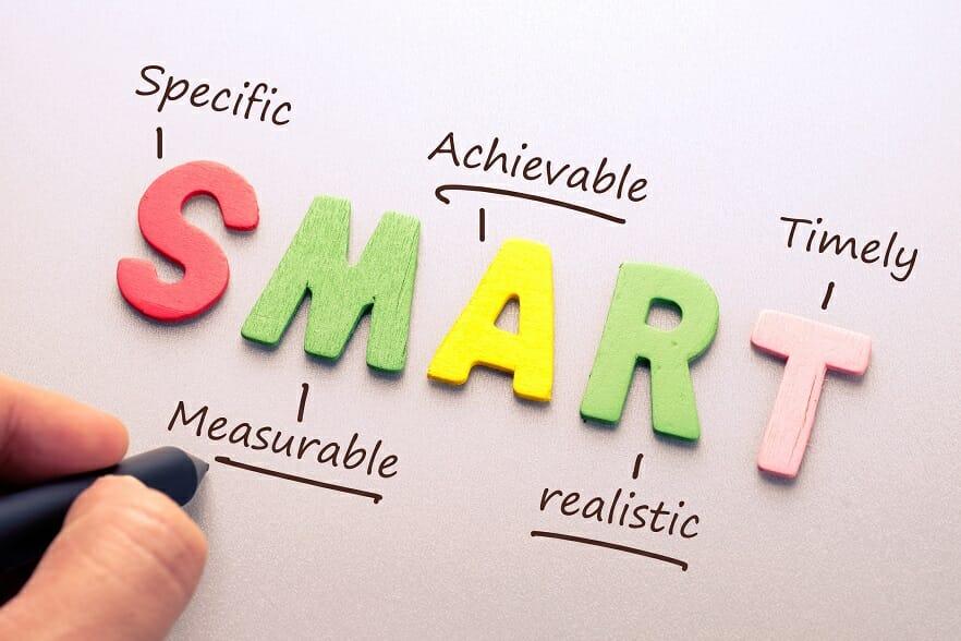 goal, KPIs, KPI, digital marketing, SMART