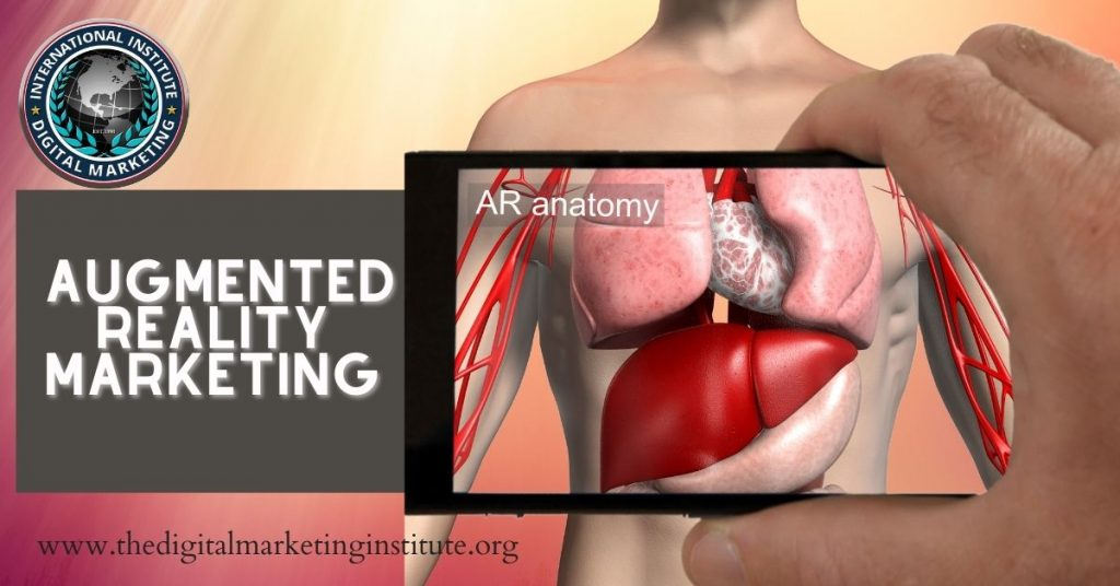 Augmented Reality in Digital marketing