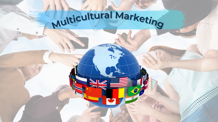 multicultural, marketing strategy, digital advertising