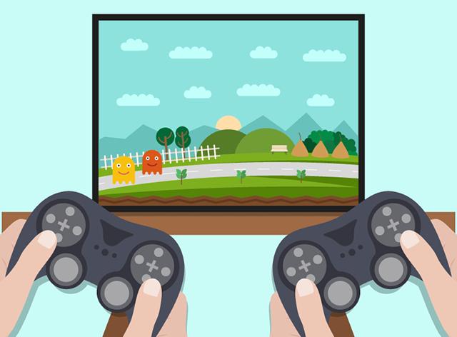 Video game marketing