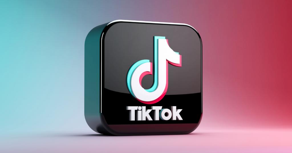 Social media marketing, TikTok, digital marketing