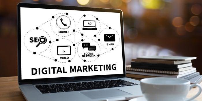 Digital Marketing, fresh grad, career switch