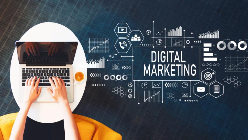 digital marketing, evolution of digital marketing