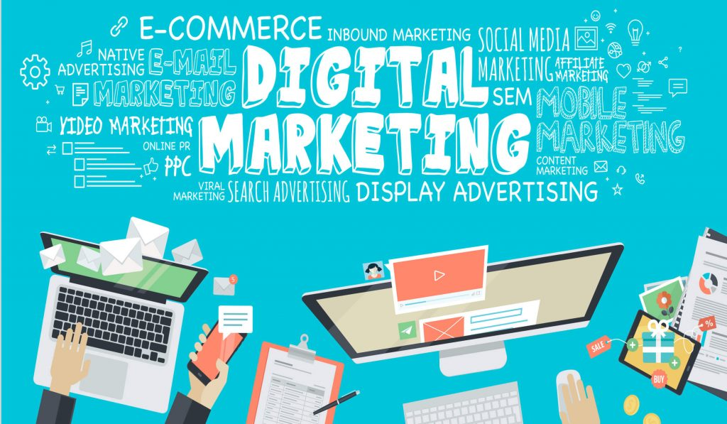 digital marketing, influencer marketing