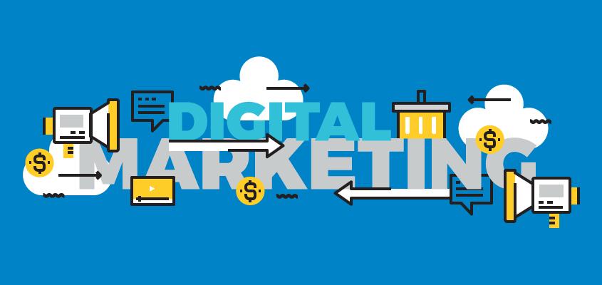 digital marketing, online digital marketing certification