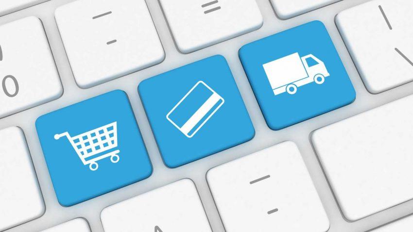 online selling, digital marketing