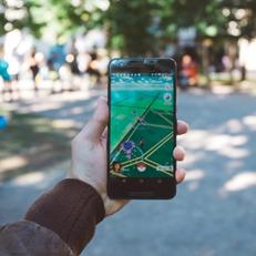 Pokemon, Pokemon Go Games, smarthphone, VR, AR, technology, branding, digital marketing, virtual reality marketing