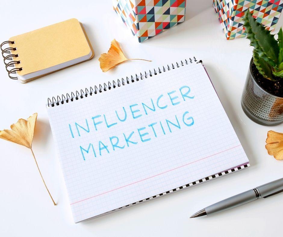 influencer marketing, digital marketing