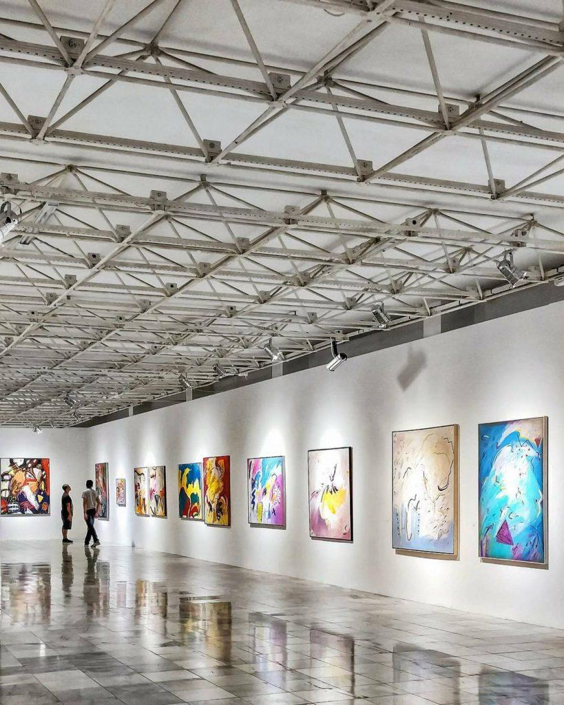 digital marketing, art business, connections