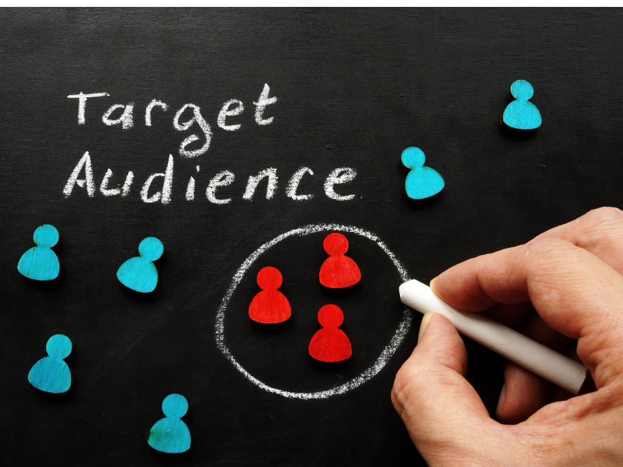 audience, SEO, content, digital marketing, business