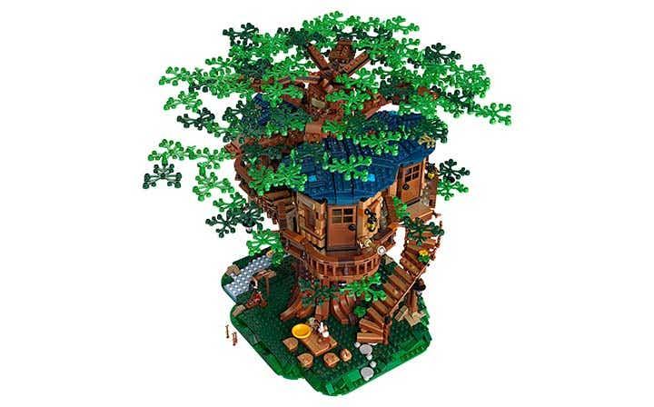 Lego Eco-friendly
