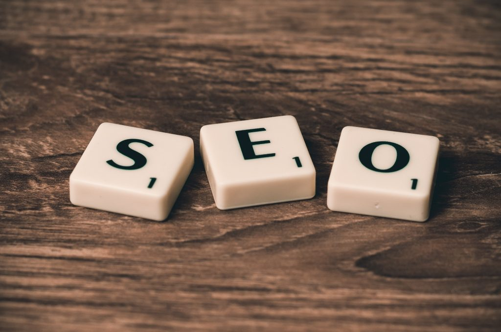 SEO, digital marketing