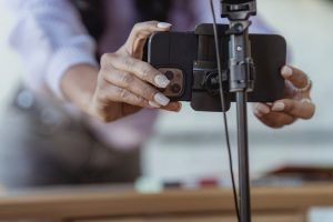 Live Streaming Strategy, Digital Marketing