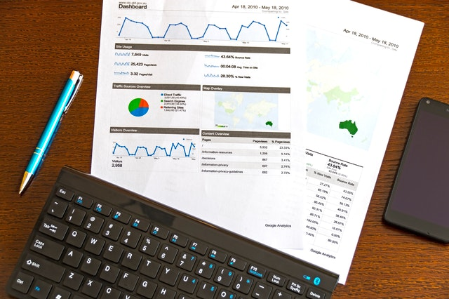Data analysis, Digital marketing