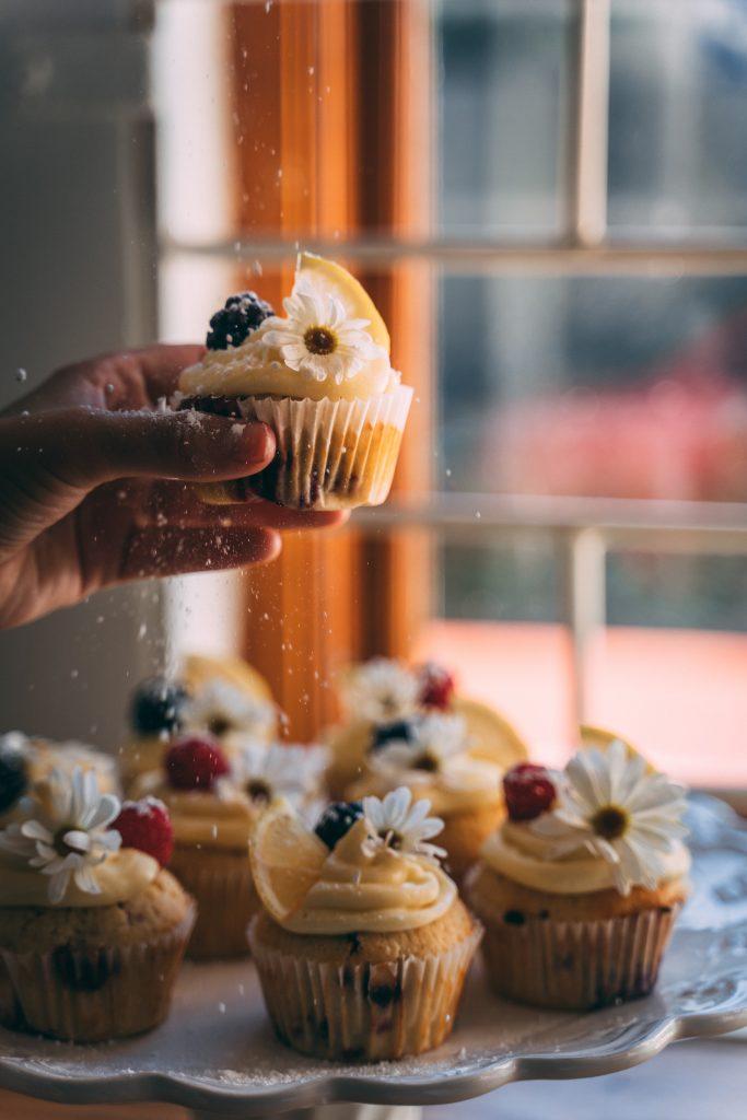 Bakery, Digital Marketing,