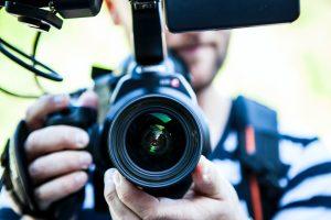 Video Production, Digital Marketing Tactics