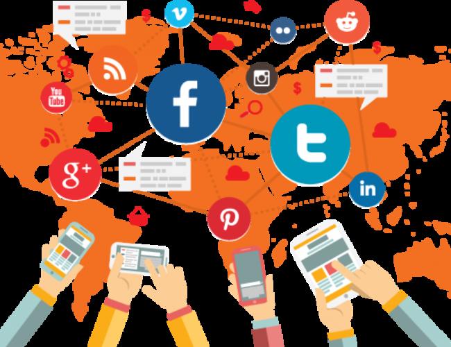 Social Media Marketing, Facebook Marketing, Instagram Marketing