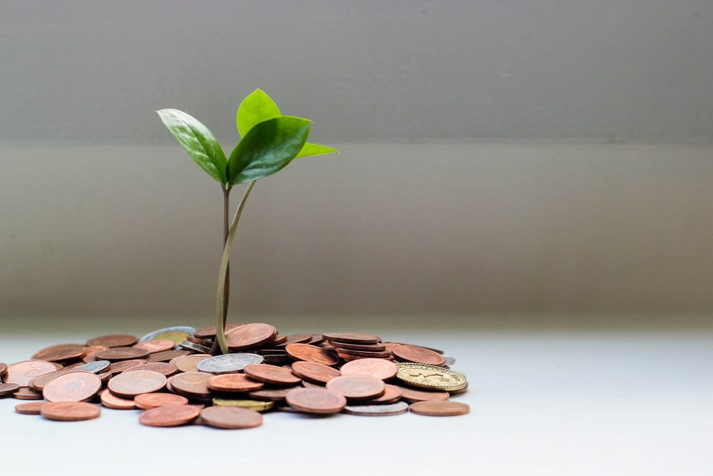 Digital marketing, finances, business, budget