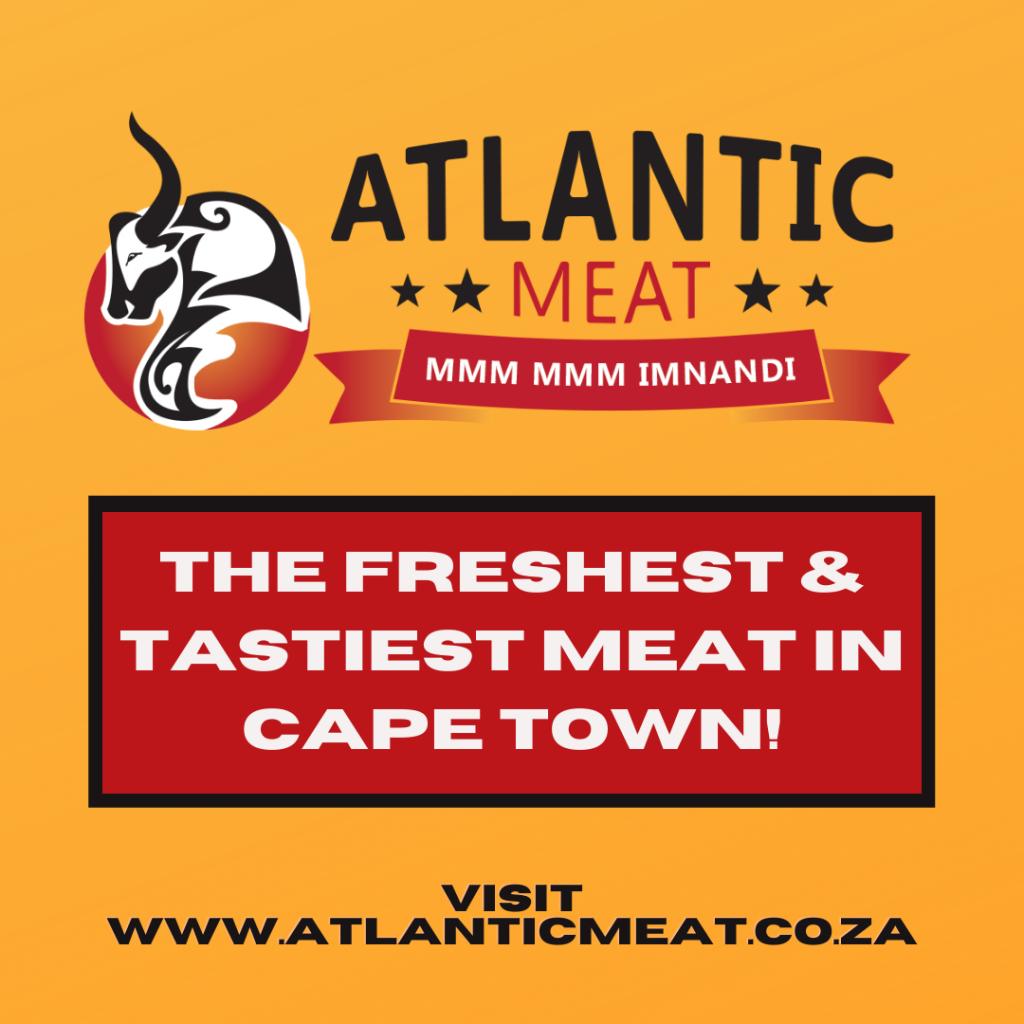 Atlantic Meat, Butcher Shop