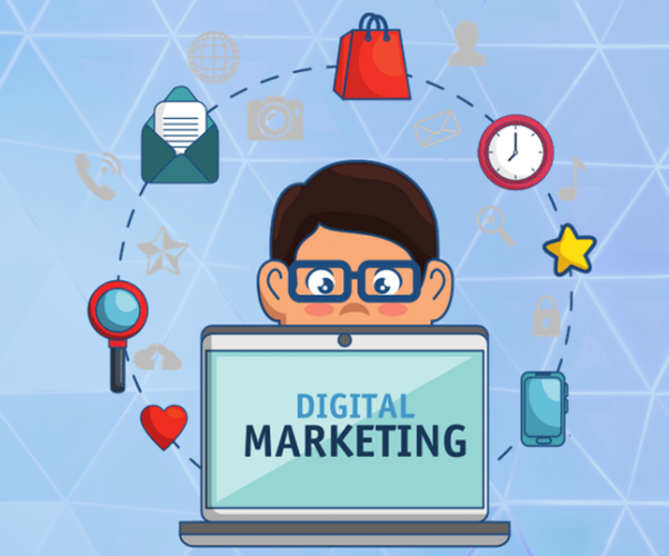 Digital Marketing by NPO'S