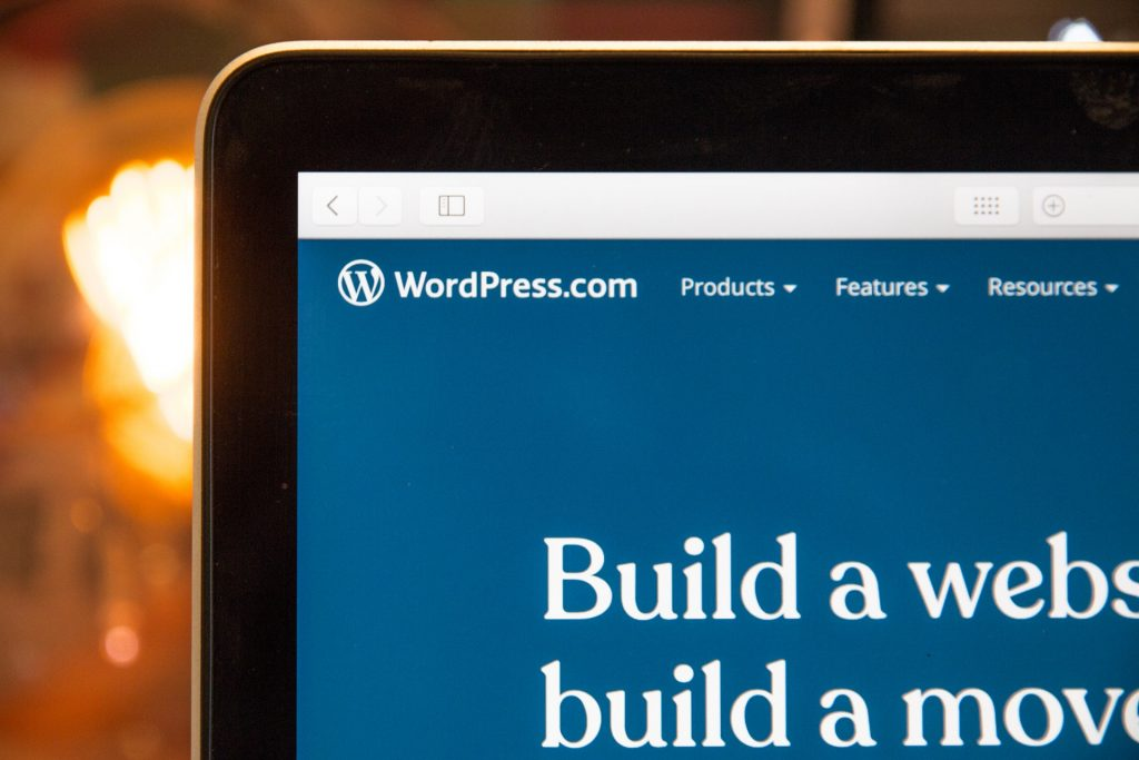WordPress, Blogging, Blogs